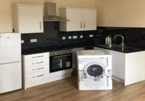 Kitchen Crossgates, Bellshill